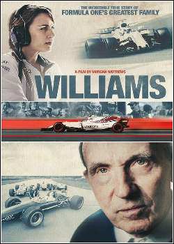 Williams Dublado