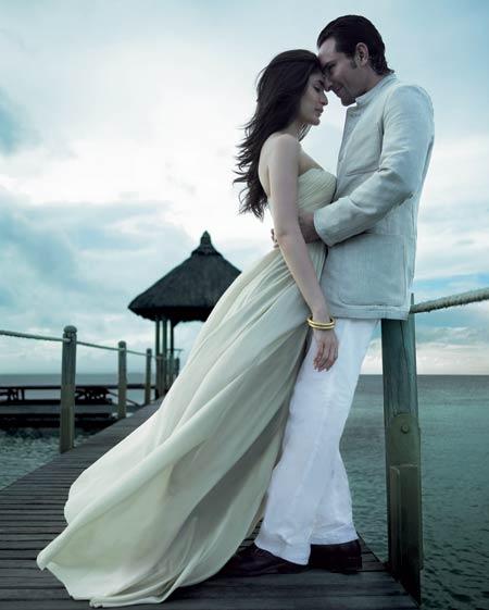 Entertainment World: Kareena Kapoor And Saif Ali Khan