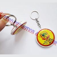 Pin 2 Muka / Pin Gantungan Kunci 2 Muka / Gantungan Kunci PIN 2 Sisi