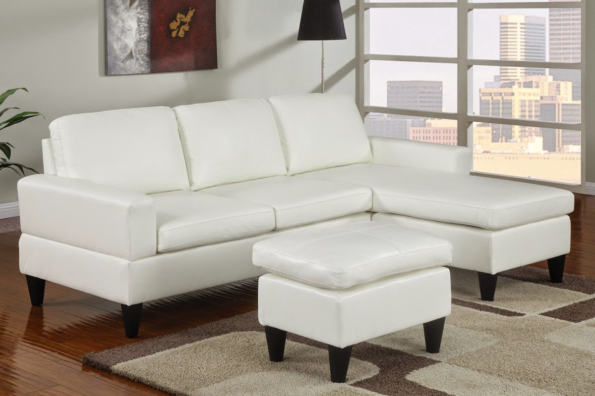 baxton studio dobson leather modern sectional sofa king size bed sheets white couch