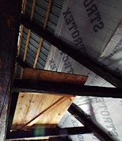 więźba dachu