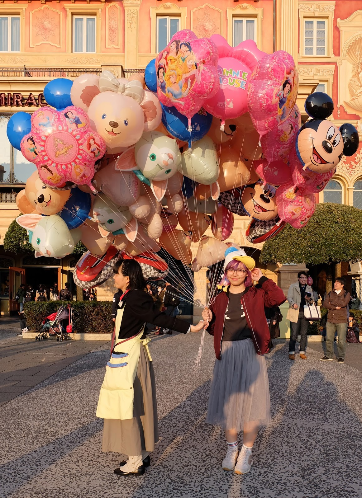 Tips to Visit DisneySea Disneyland Happiest Place on Earth | www.bigdreamerblog.com