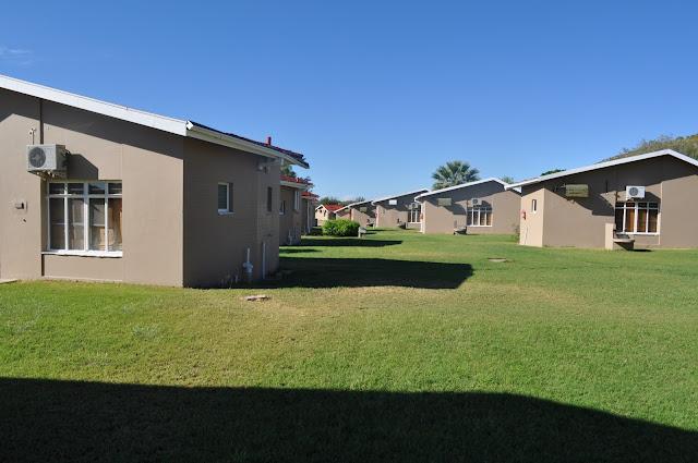 Khorixas Camp Namibia