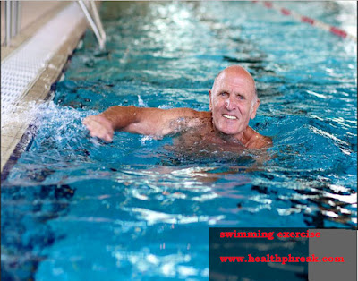 Exercise And Fitness After Retirement, health and well being, swimming, Fitness After Retirement