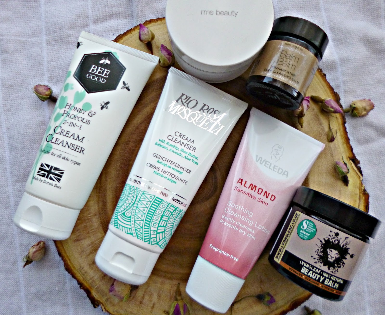 Best natural and organic cleansers on a budget – £15 and under