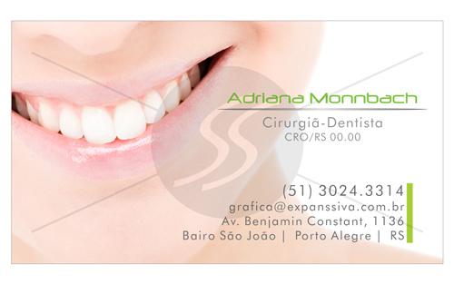 cartoes visita odontologia%2B%25289%2529 - Cartões de Visita Criativos para Dentistas