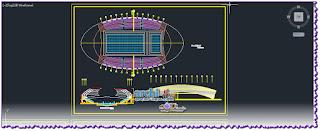 download-autocad-cad-dwg-file-sportsinstitutional-headquarters-Juan-Aurich