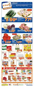 ⭐ El Super Ad 5/20/20 ⭐ El Super Weekly Ad May 20 2020