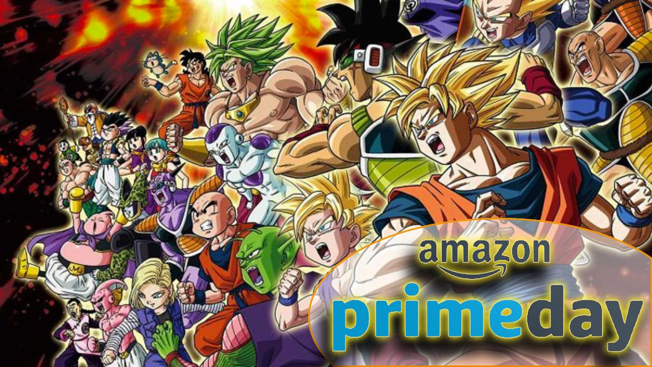 Amazon prime day lista
