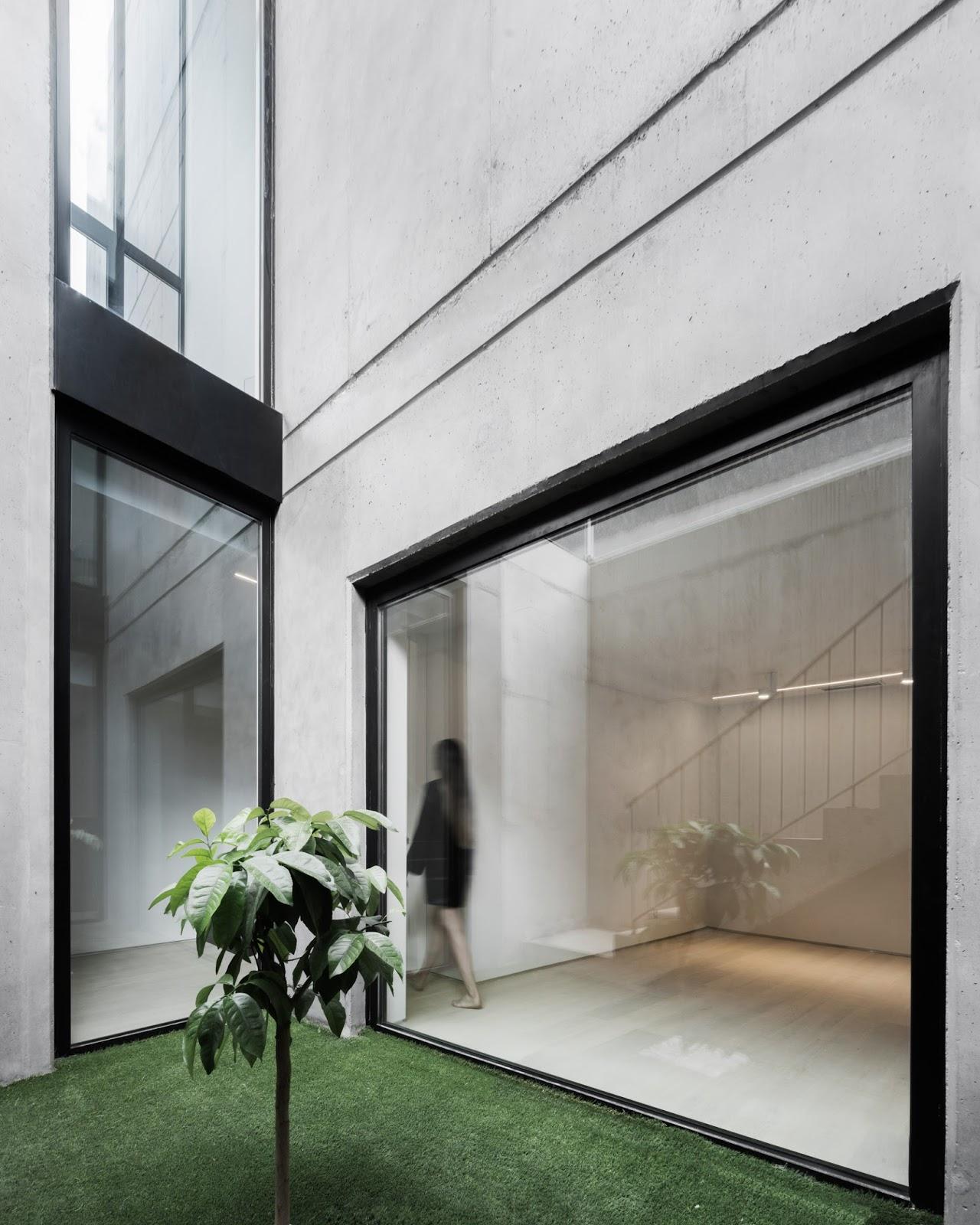 Ruben muedra estudio de arquitectura valencia - Estudios de arquitectura sevilla ...