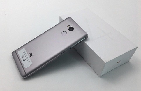Cara Unlock Bootloader Redmi Note 4