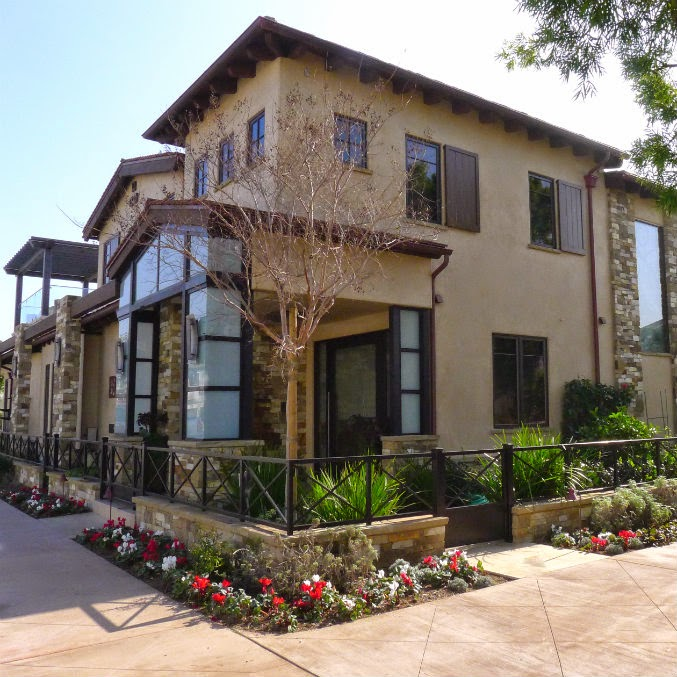 Ciao Newport Beach Home Tour Curb Appeal