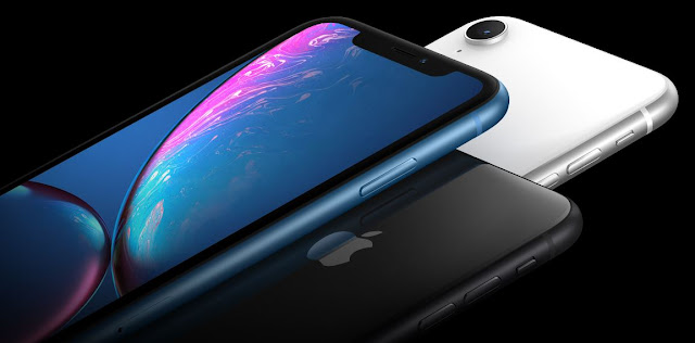 Apple has launched an iPhone XR in India