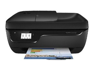 The to a greater extent than practical to utilization the printer y'all prefer HP DeskJet Ink Advantage 3835 All-in-One Printer Driver Download