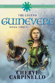 Guinevere: The Legend