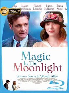 Magia a la luz de la luna 2014 HD [1080p] Latino [Mega]dizonHD