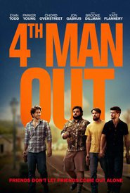 Fourth Man Out – Legendado (2015)