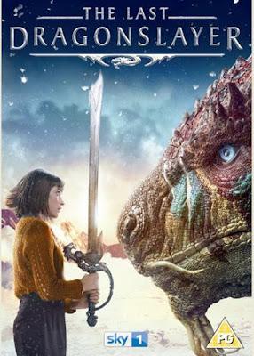 The Last Dragonslayer (TV) 2016 Custom HDRip NTSC Spanish