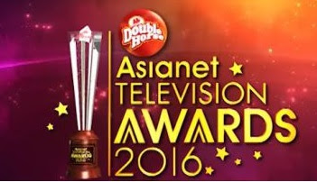 Asianet Television Awards 2016 winners, venue date