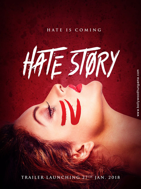 hd Hate Story IV