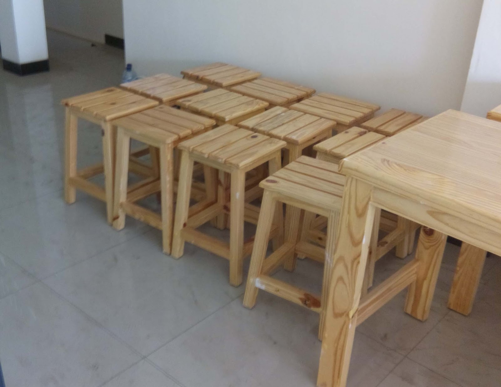 Furniture Unik Kakayuan Interior