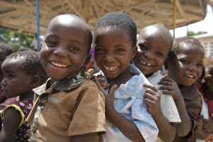 Photo credit: Unicef, Malawi, Noorani