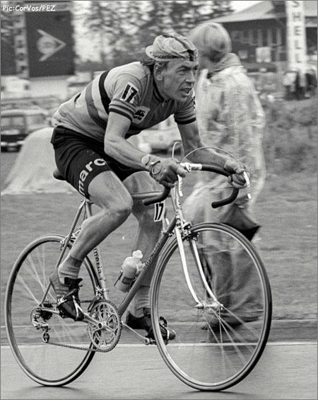dcbe7768e82993 Piedmont Velo Sports: Herman van Springel - Mr. Bordeaux-Paris