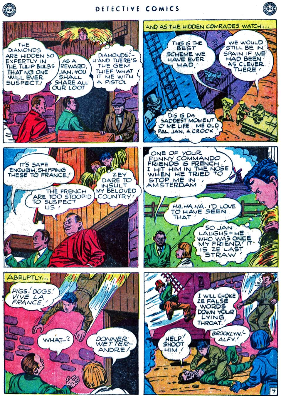 Detective Comics (1937) 113 Page 42