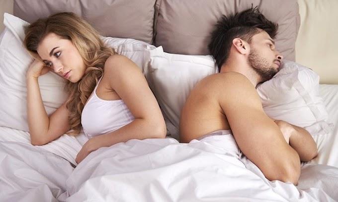 Dor na relação sexual pode ter causas fisiológicas ou psicológicas