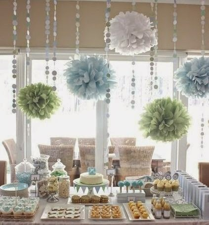 How To Plan A Wedding Shower