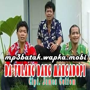 Trio Relasi - Bangso Batak (Full Album)