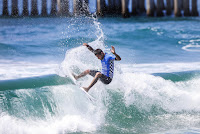 31 Filipe Toledo Vans US Open of Surfing foto WSL Kenneth Morris