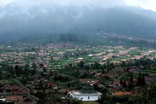Kawasan permukiman