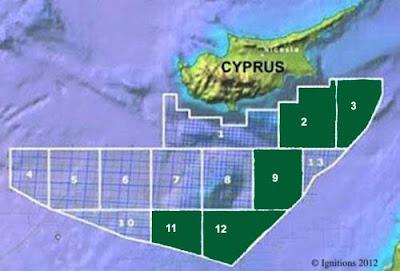 Ν. Λυγερός: Ο αληθινός στόχος... Νέο επίτευγμα της κυπριακής ΑΟΖ... Στόχος, Άθλος και Μέλλον (Βίντεο)