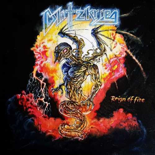 """BLITZKRIEG: Video για το νέο κομμάτι """"Reign of Fire"""""""
