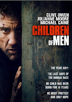 Giống Nòi Nhân Loại - Children Of Men