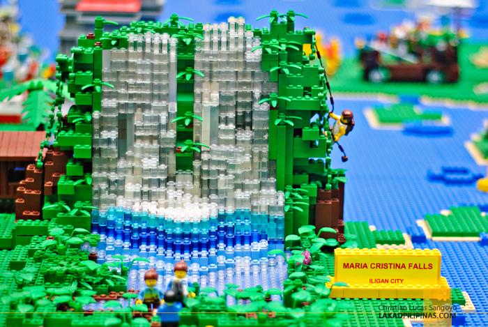 Lego Pilipinas Tara Na Exhibit Iligan