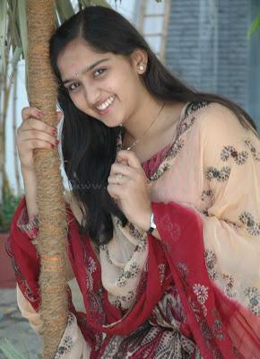 Actress Sanusha Hot