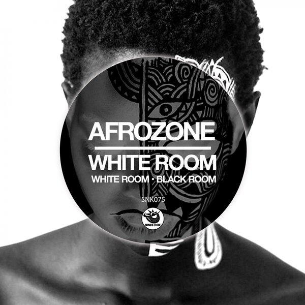AfroZone - Black Room