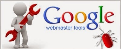 Google Webmaster Tools và cách cài đặt cho Web, Blogspot