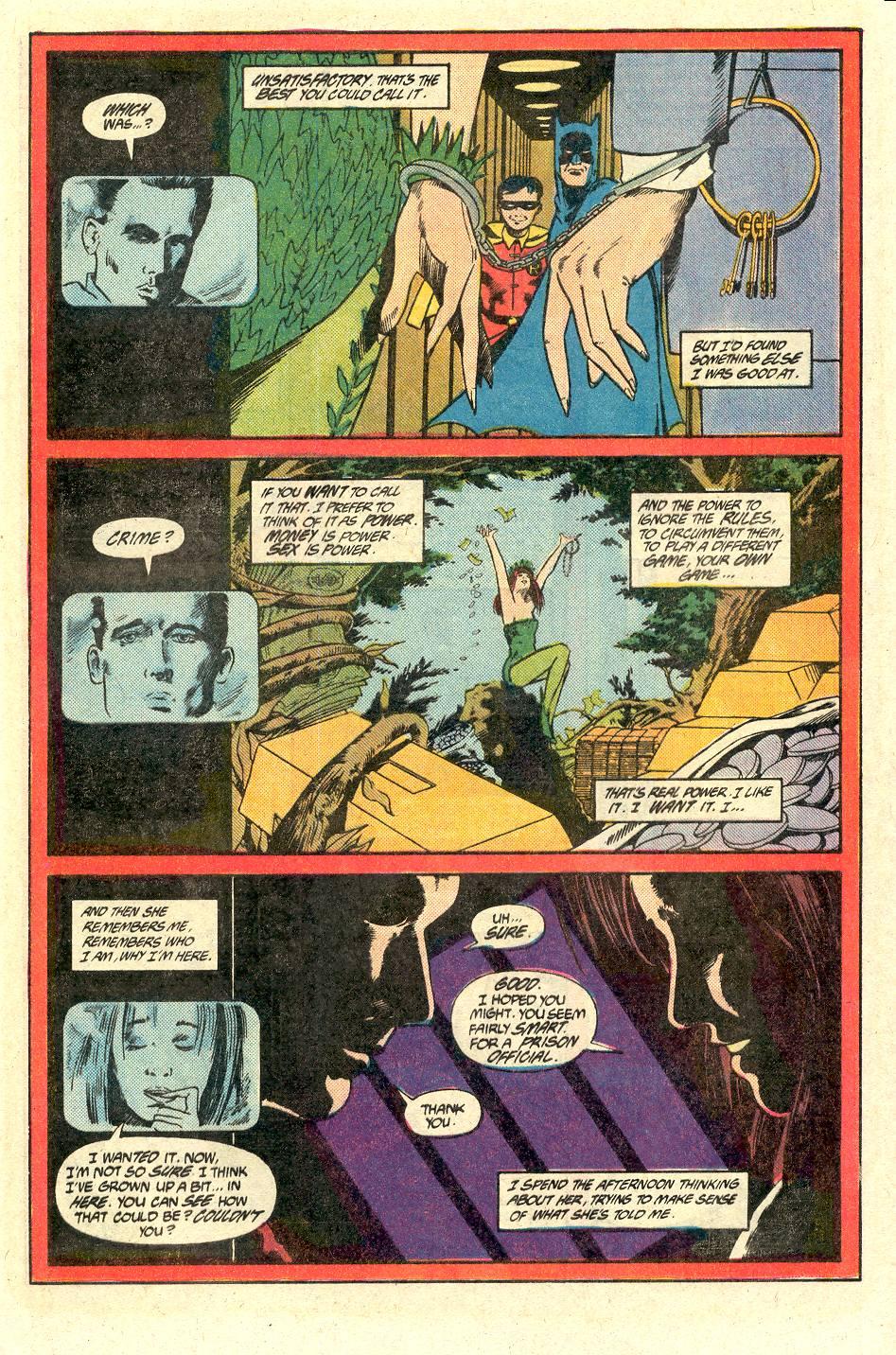 Read online Secret Origins (1986) comic -  Issue #36 - 34