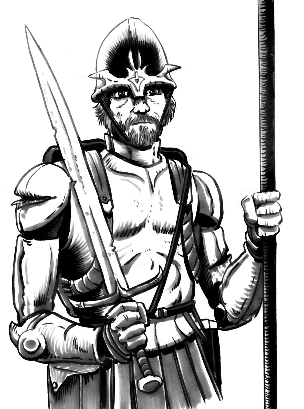 The Dungeon Dozen: Knights Gone Rogue in the Underworld