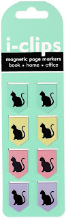 segnalibro gatto