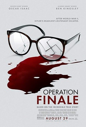 Operação Final Torrent Download