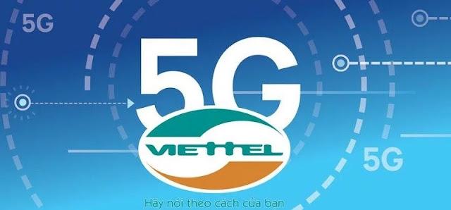 Viettel thực hiện cuộc gọi đầu tiên trên mạng 5G
