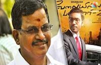 REAL REASON for S Thanu to produce Dhanush's VIP 2 | Velai illa Pattathari, Soundarya Rajinikanth
