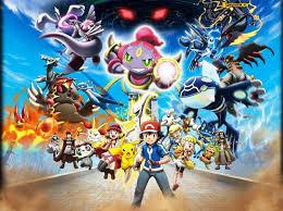 Hình ảnh Pokemon Movie 16: Gensect thần tốc
