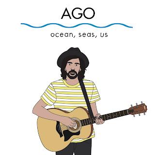 """Ya está aquí """"Ocean, Seas, Us"""", el disco de debut de AGO"""