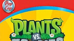 Plantas vs Zombies Para Pc