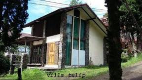 Villa Murah Untuk Keluarga di lembang